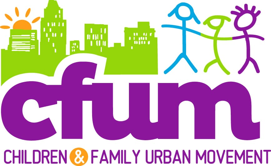 The mission of CFUM is to create a community that supports the potential of children, youth, and families through educational success, healthy living, and community engagement.